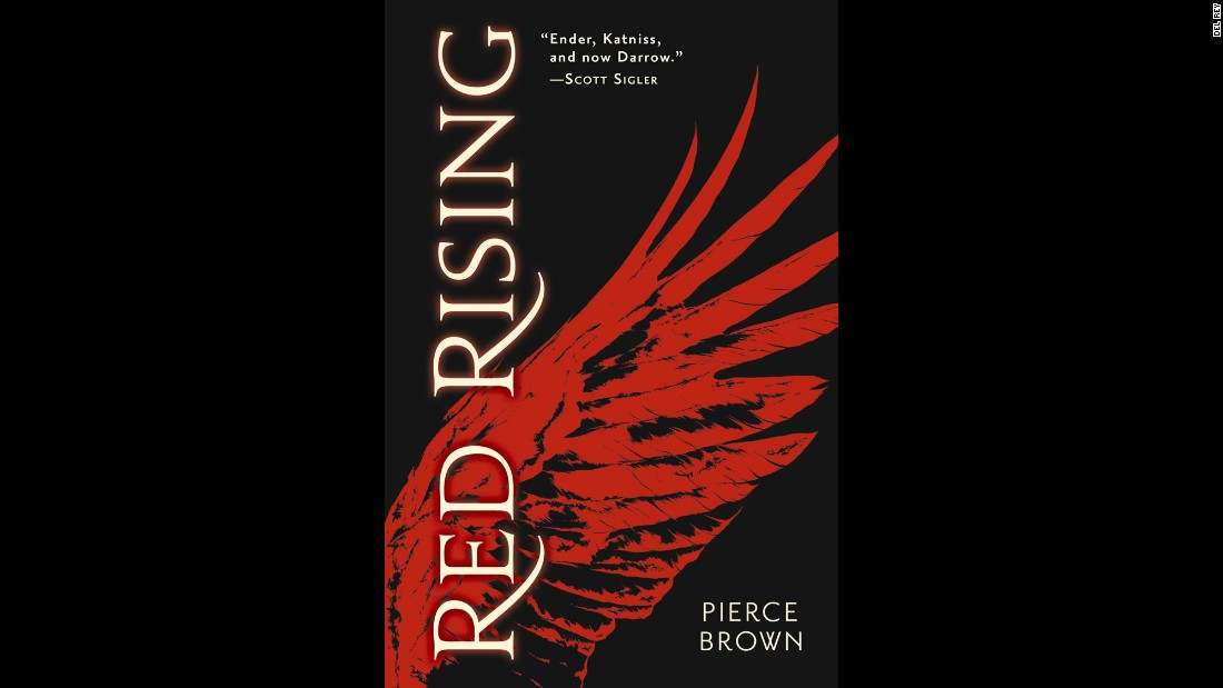 "A member of the lower-ranking ""Red"" class, Darrow finds that all is not what it seems in the futuristic Mars portrayed in ""Red Rising"" by Pierce Brown. Recruited as a revolutionary after his wife is executed by the government, Darrow is determined to overthrow the oppressive regime that has kept him down."