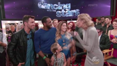 'Dancing With The Stars' pro announces pregnancy