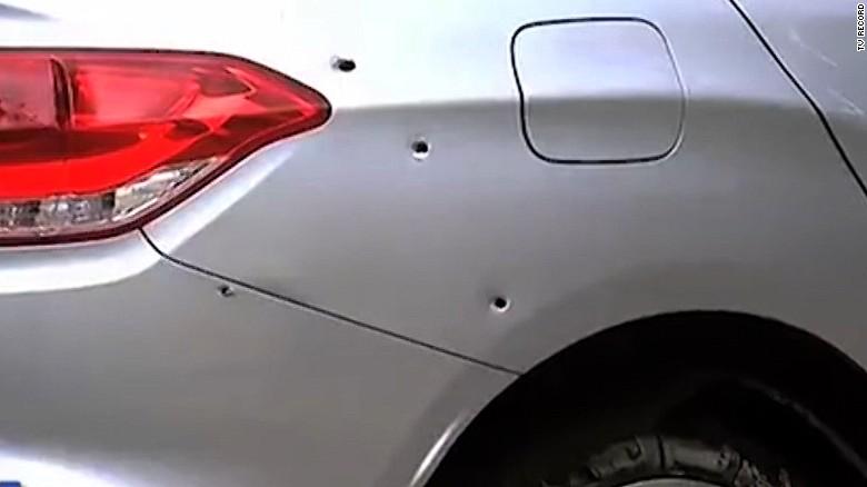 Waze user winds up in wrong neighborhood, gets killed