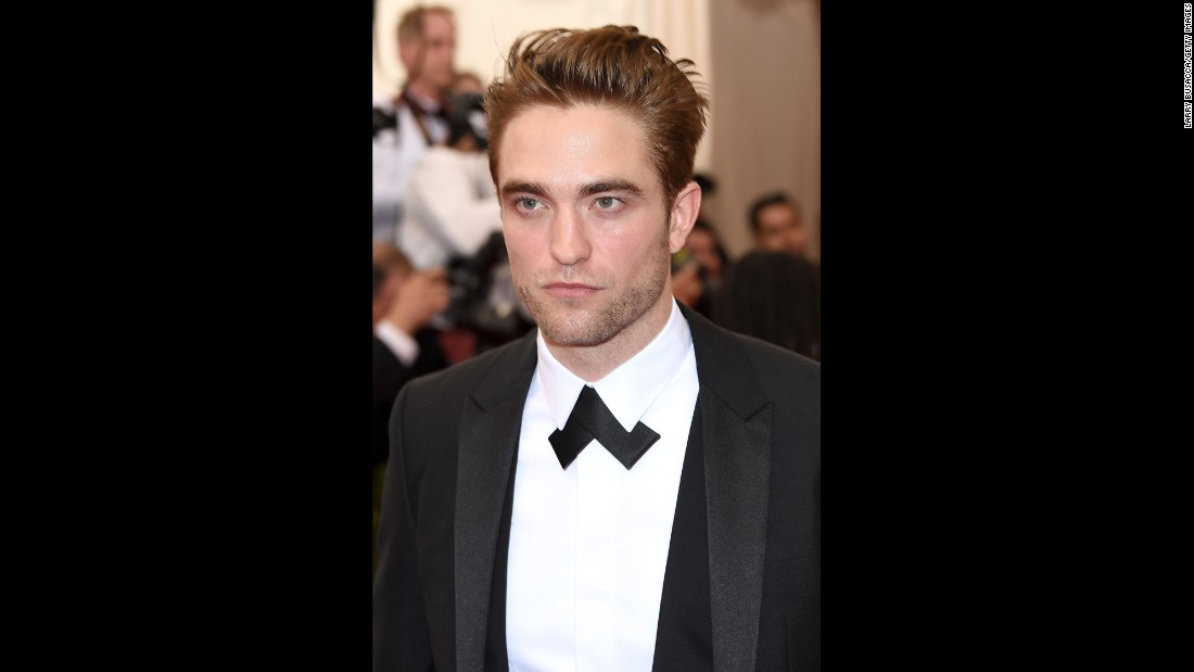"Pattinson has since appeared in such projects as ""The Rover"" and ""Queen of the Desert,"" which costarred James Franco and Nicole Kidman. He's also appeared as the face of Dior Homme fragrance and pursued his love of music."