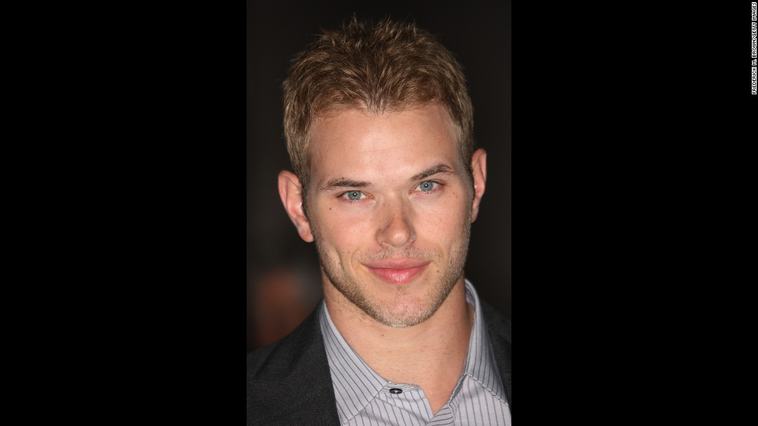 "Actor and model Kellan Lutz had landed roles on the small screen -- ""The Comeback,"" ""Summerland"" -- as well as on the silver screen -- ""Stick It,"" ""Accepted"" -- before he appeared in the first ""Twilight"" film in 2008."
