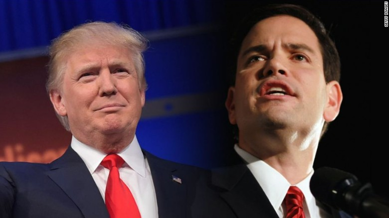 Marco Rubio defends his use of GOP credit card