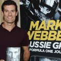 mark webber book