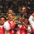 Ajax  Intercontinental cup