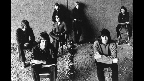 """Since beginning as the Chicago Transit Authority in 1969, the soft-rock band Chicago has become revered for its jazz-tinged tunes. Hits such as """"If You Leave Me Now"""" are a mainstay on many easy-listening playlists."""
