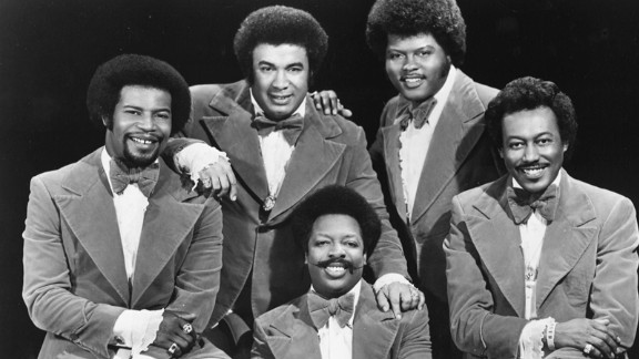 """The Spinners remain a beloved R&B group with hits such as """"I'll Be Around,"""" """"Could It Be I'm Falling in Love"""" and """"Then Came You."""" The group helped define what came to be known as the Philadelphia sound."""