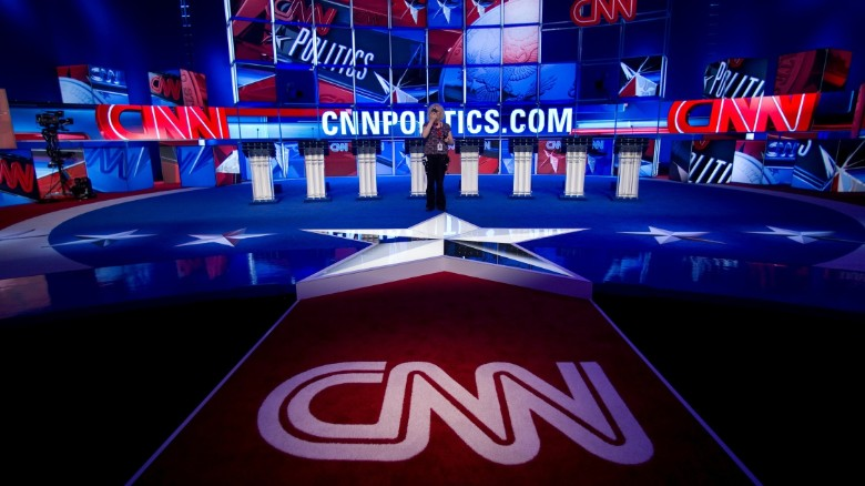 How CNN's anchors and reporters prepare to host a debate