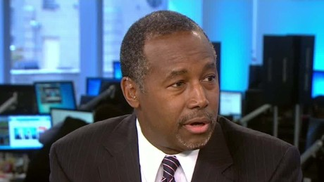 Carson: There's a reason dictators 'take the guns first'