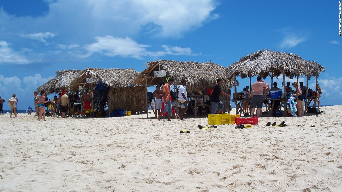 10 Best Places To Go In The Dominican Republic