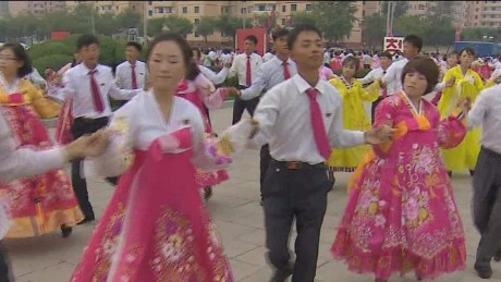 North Korea's Workers' Party prepares anniversary celebration