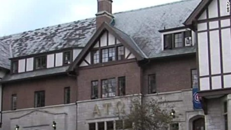 ATO frat shut down after sexually explicit video surfaces