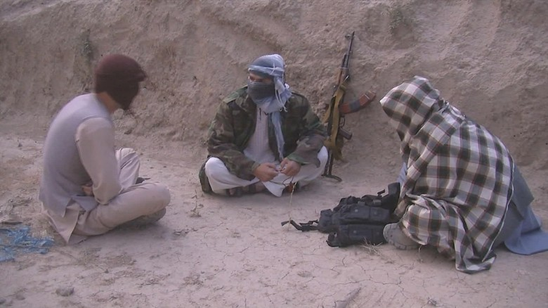 Afghanistan: The Taliban's new recruits