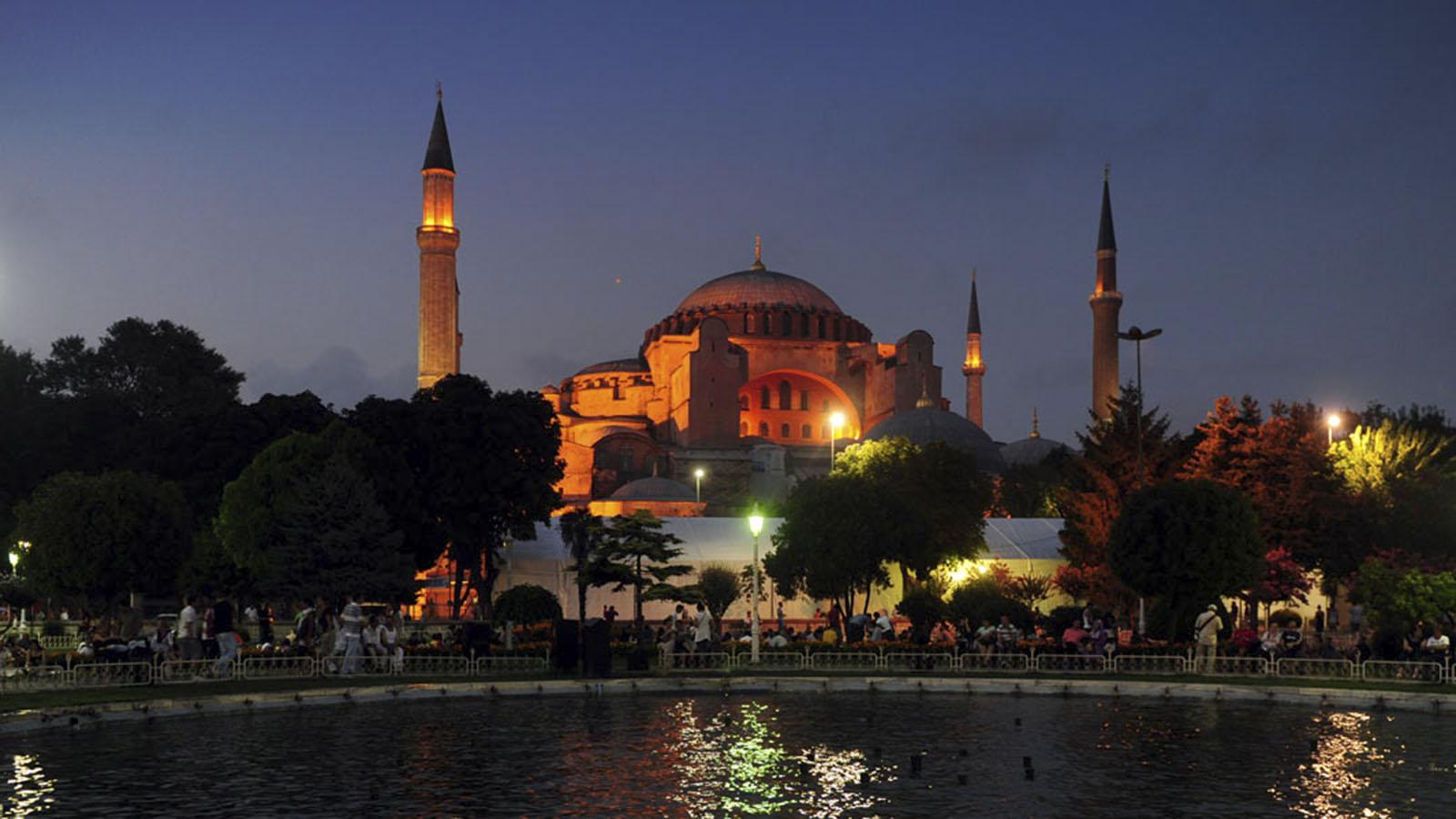 Istanbul: Insider Travel Guide | CNN Travel
