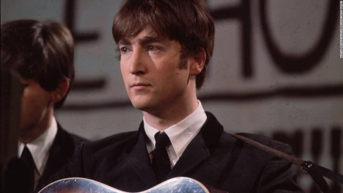 Inside The Mind Of John Lennon S Killer Cnn