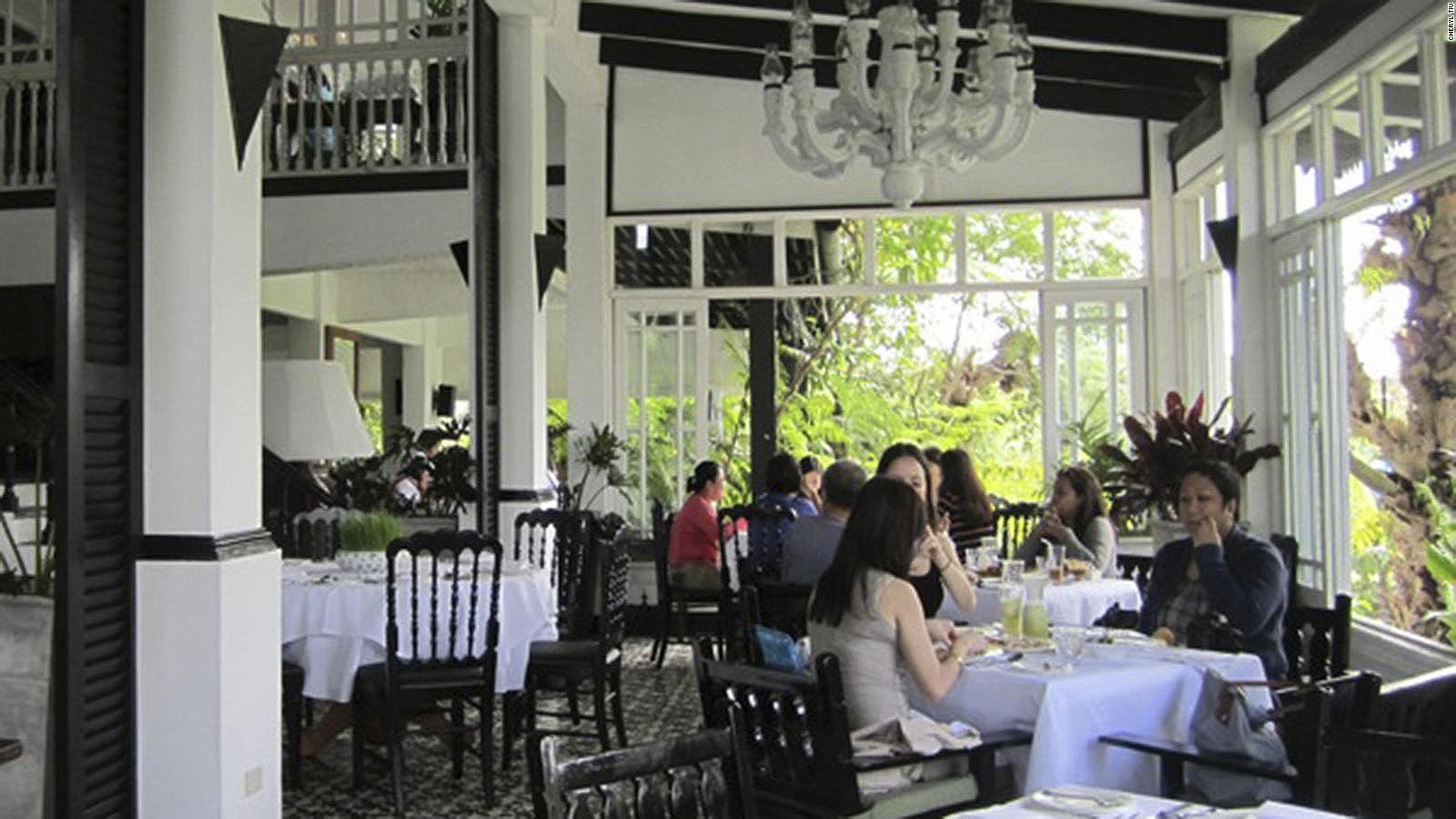 Visiting Manila? Insider share tips | CNN Travel