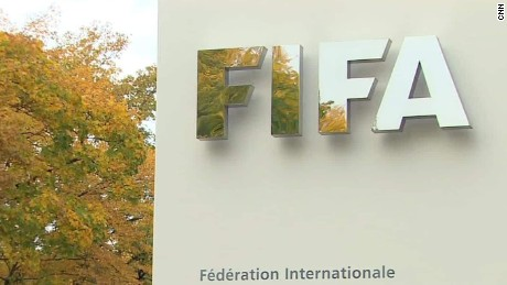 FIFA to discuss Blatter's appeal on October 20