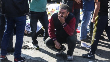 Ankara terrorist attack: What does it mean for Turkey?