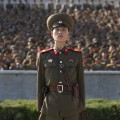 01 north korea military parade