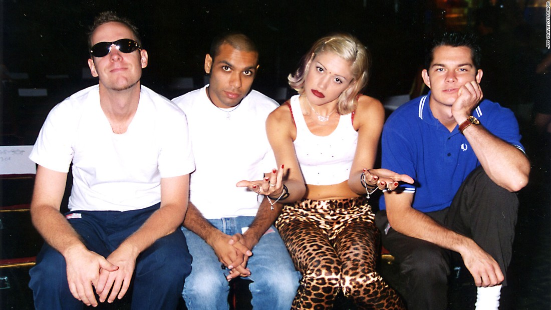 "Before Gwen Stefani was an A-list star with her own line of clothing, multiple Top 40 hits and Grammy nominations, she was ""just a girl"" fronting one of the biggest bands of the 1990s, ""No Doubt."" The band's third studio album, ""Tragic Kingdom,"" propelled them to stardom and was released October 10, 1995. That makes it 20 years old in 2015!"