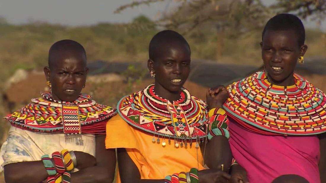 A Kenyan doctor is seeking to legalize female genital mutilation