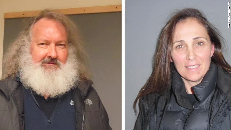 Randy Quaid arrested at U.S. border