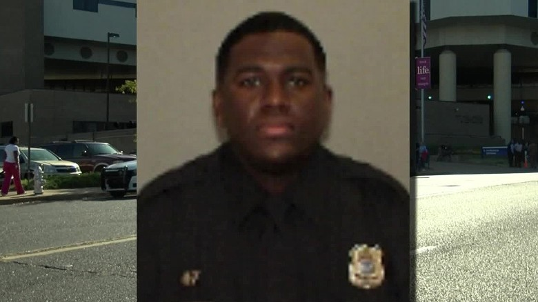 Police: Off-duty Tennessee officer shot, killed