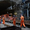 crossrail tunnel construction 2