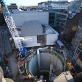 crossrail tunnel construction 3