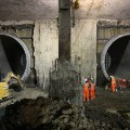 crossrail tunnel construction 4