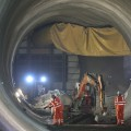 crossrail tunnel construction 6