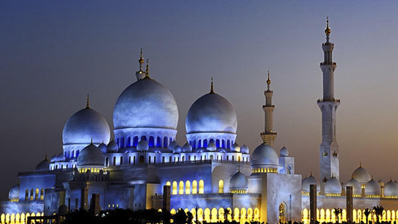 Sights of Abu Dhabi: what is definitely worth seeing 97