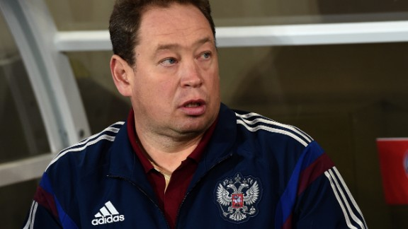 Leonid Slutskiy was key to turning around Russia's fortunes -- he was put in temporary charge of a side which was four points adrift of second-placed Sweden in Group G when Fabio Capello departed. But four wins on the bounce helped the country to reach its fifth European Championship.