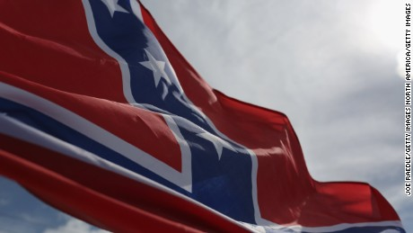 Mississippi changing its flag isn't the end of Confederate symbols in state flags