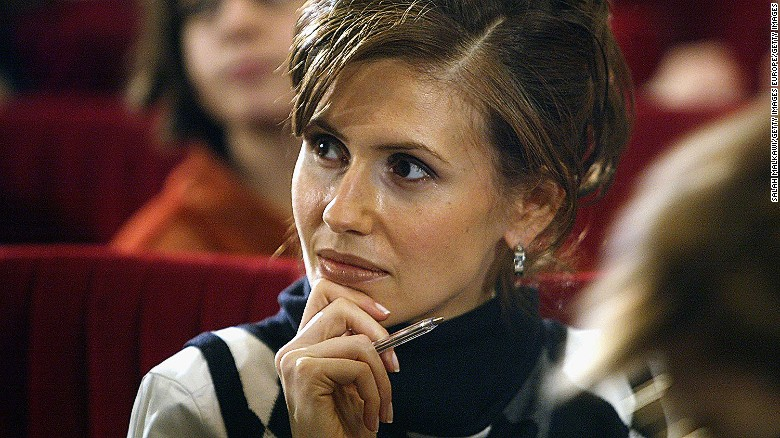US rolls out new Syria sanctions that hit Syrian first lady and her family