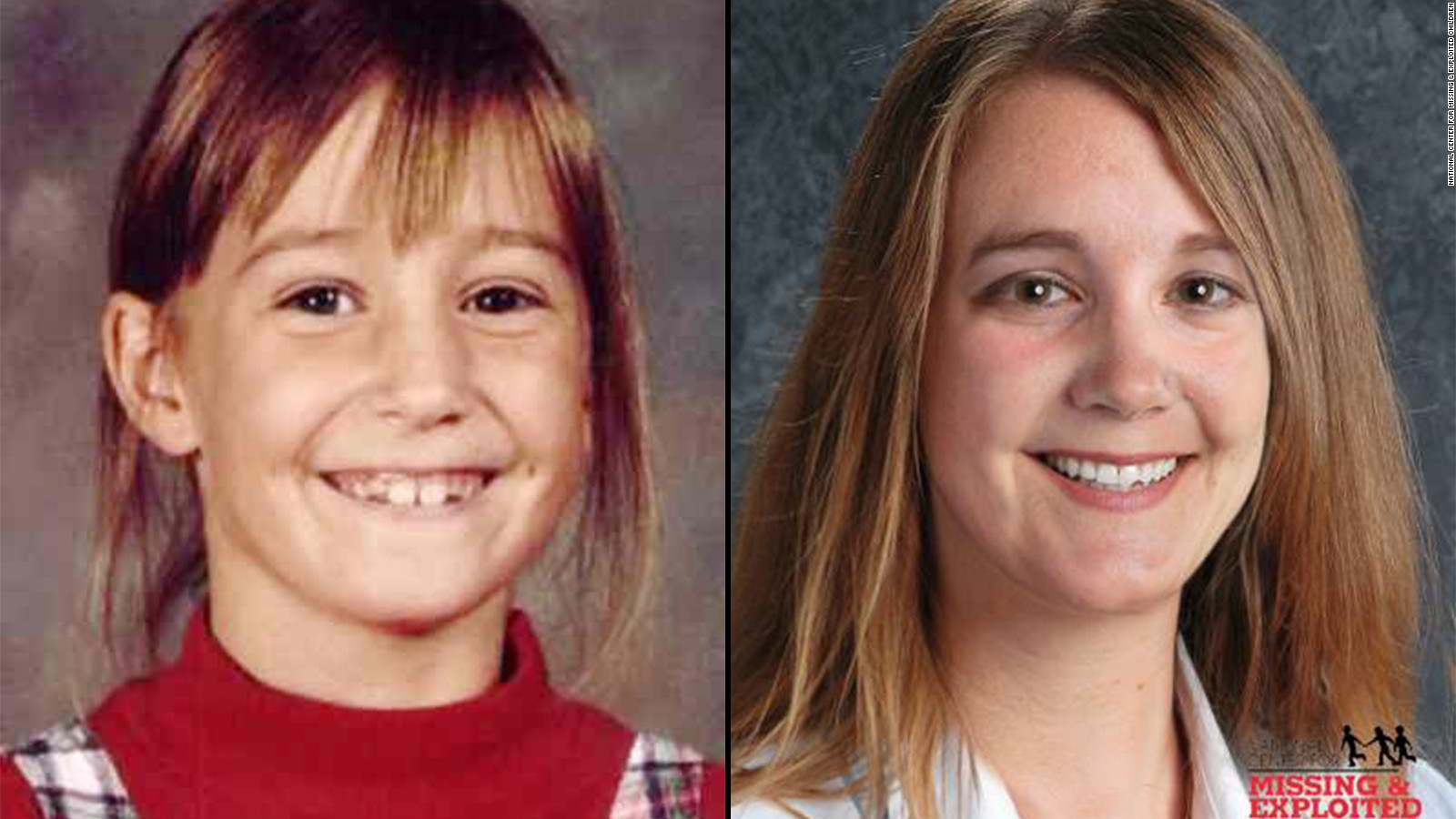 New evidence leads to arrest in child abduction cold case