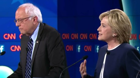 bernie sanders and hillary clinton democratic debate capitalism_00002824
