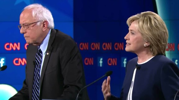 bernie sanders and hillary clinton democratic debate capitalism_00002824.jpg