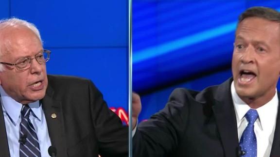 martin o'malley bernie sanders democratic debate gun control 18_00020412.jpg