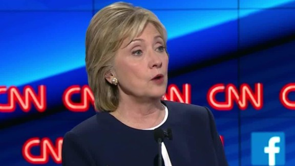 hillary clinton democratic debate marijuana legalization sot_00003712.jpg
