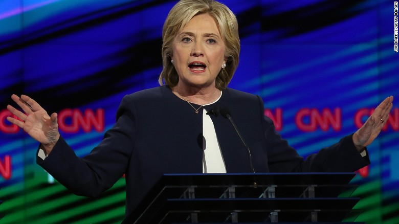 Dem operatives: Clinton still not out of the woods