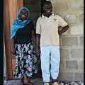 Tanzania election Rehema Mayuya and husband