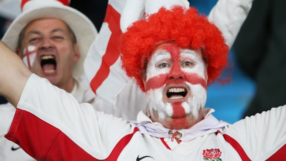 """After much expectation and hype surrounding the so-called """"Group of Death,"""" England became the first host nation to fail to reach the knockout stage."""