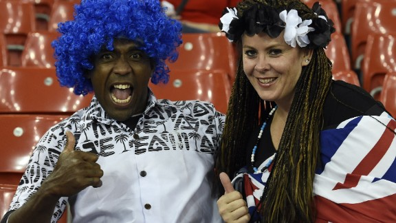 """The """"Flying Fijians"""" impressed in spells against Pool A's heavyweight teams but fell short at the vital moments, before a consolation win against Uruguay."""