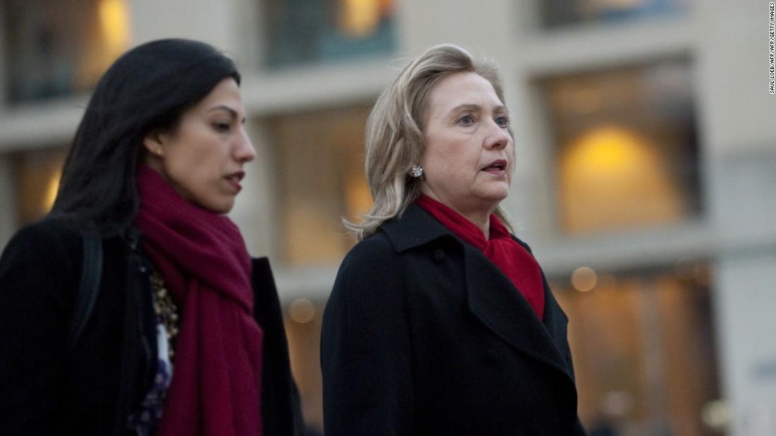 Benghazi >> Huma Abedin to appear before Benghazi Committee Friday - CNNPolitics