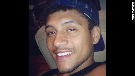A police officer fatally shot Anthony Hill on March 9, 2015, in DeKalb County, Georgia.