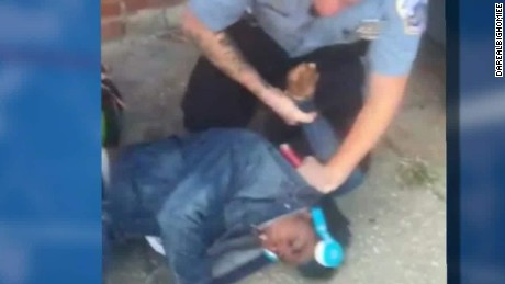 washington dc police take down teen dnt todd tsr_00000314