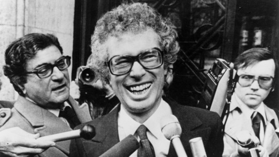 Ken Taylor, the former Canadian ambassador known for his role in the Iran hostage crisis, died October 15, CBC News reported. He was 81.