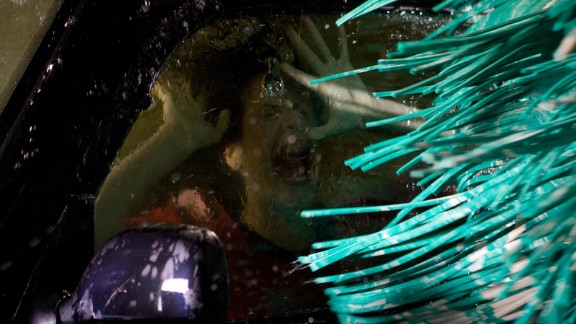 """Nightmarish accidents, the more bizarre the better, take the lives of many characters throughout """"The Final Destination"""" film series."""