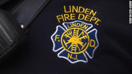 Bullied By Badge >> Firefighters Buy Sneakers For Bullied Kid Cnn Video