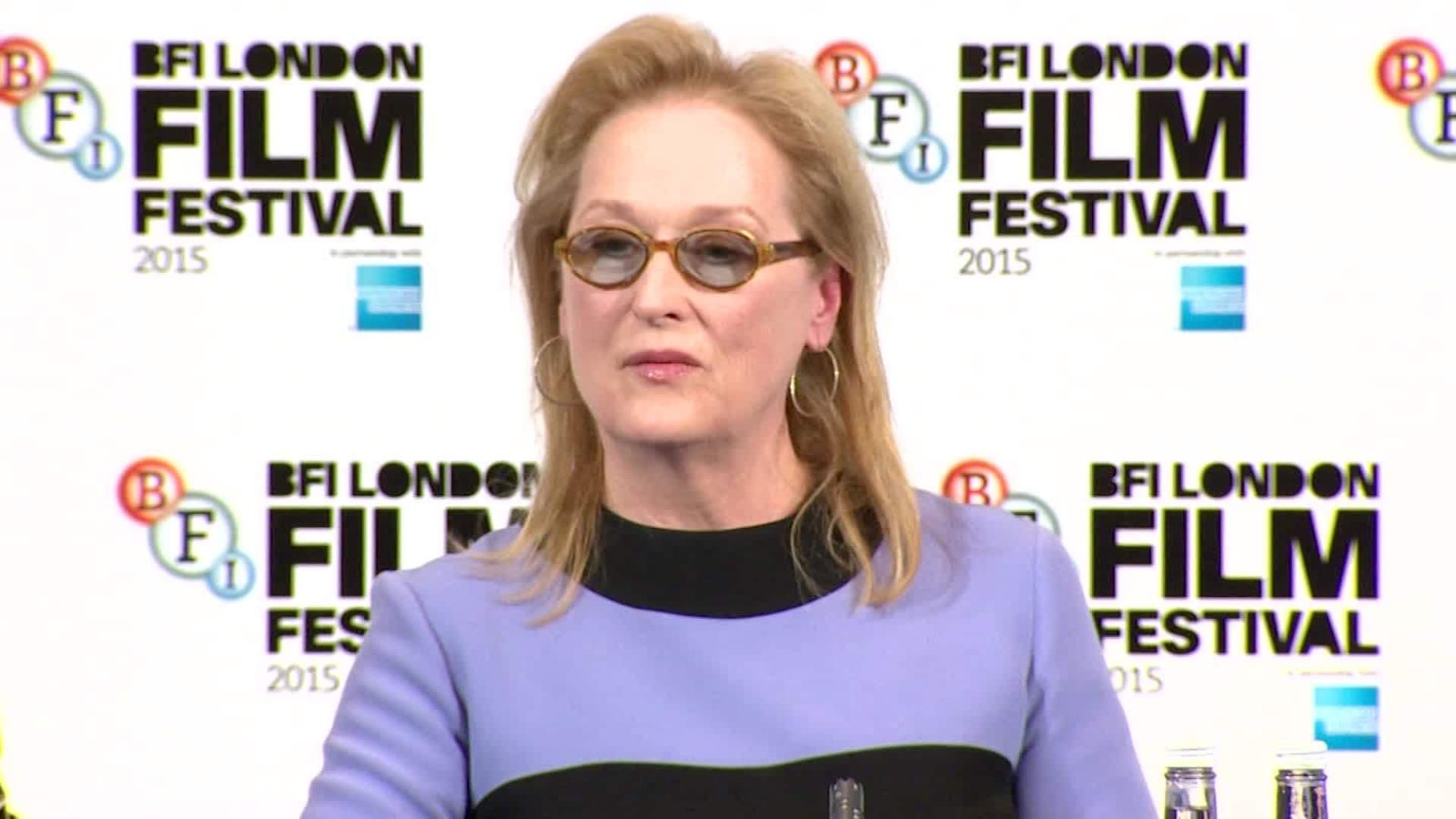 Does Hollywood have a gender problem?
